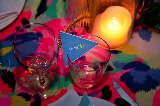 Party styling: Pack a Perfect Party