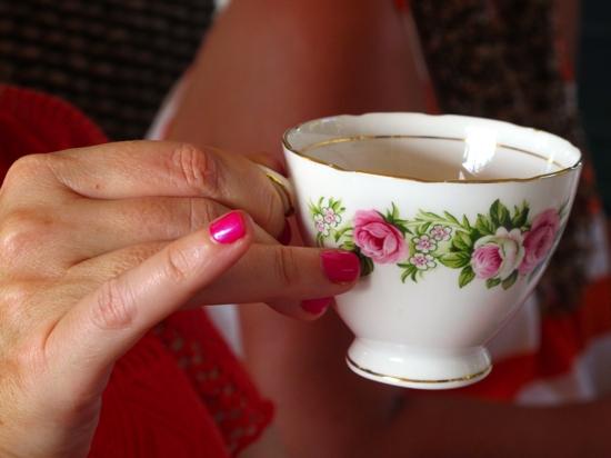Gluten-free high tea