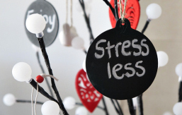 FEATURED How to cope with stress at Christmas