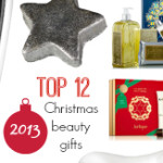 FEATURED Top 12 beauty gifts 2013