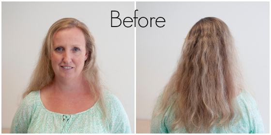 Surprising A Hair Makeover For A Mum In Need Short Hairstyles Gunalazisus
