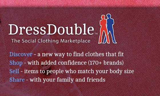 DressDouble