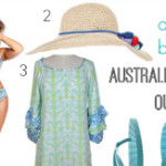 FEATURED Australia Day outfits at the beach