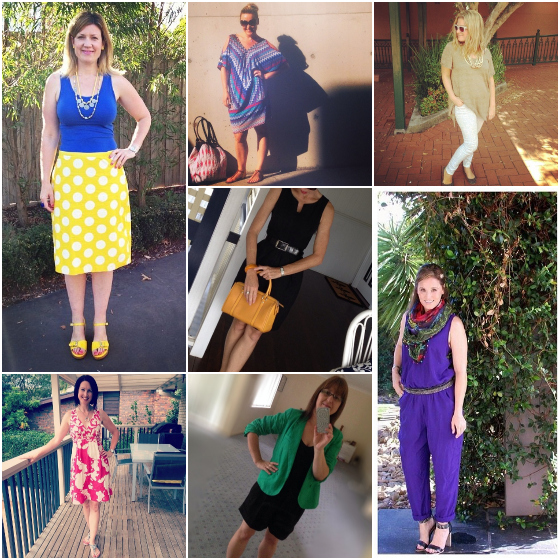 Everyday style outfits of the week   week ending Feb 28