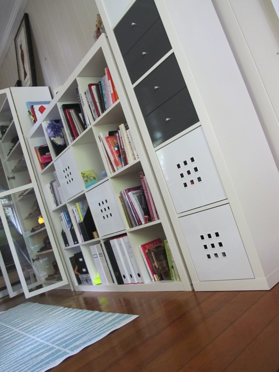 Styling You's home office and lady room   office makeover
