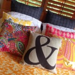 Things I'm loving - cushions