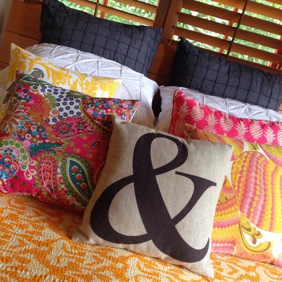 Things I'm loving - cushions