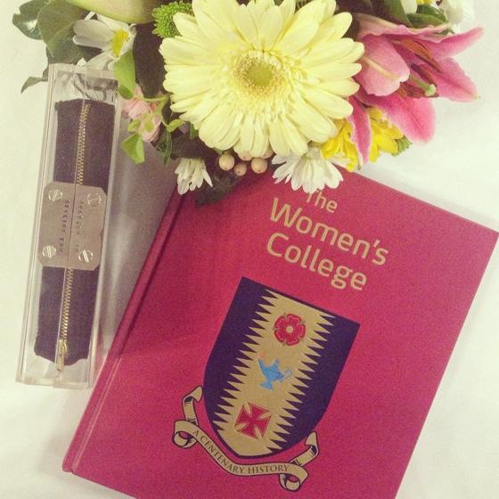 The Women's College Queensland celebrates its Centenary