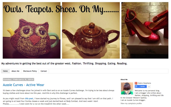 owls teapots shoes
