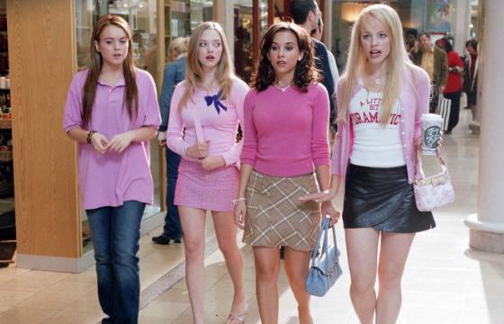 Mean Girls 10th Annivesary