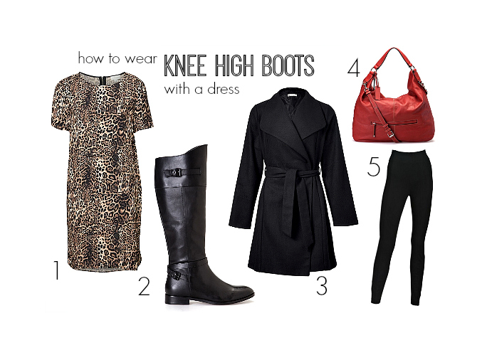 featured knee high boots