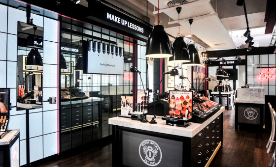 Bobbi Brown Mosman