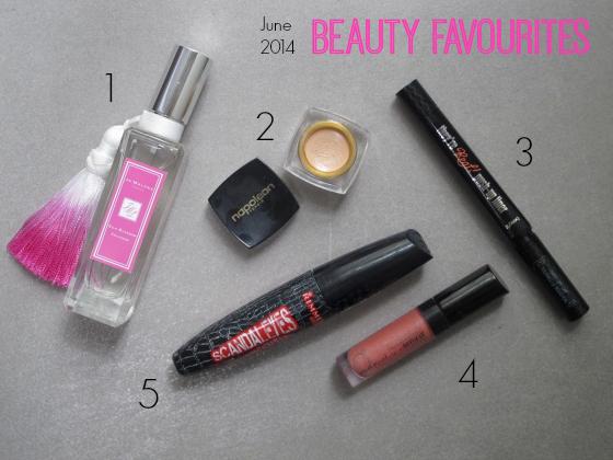 Beauty favourites June 2014.jpg