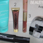 FEATURED beauty faves