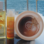FEATURED Travel Beauty Essentials The Body Shop