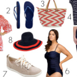 FEATURED What to pack for a weekend away on an island