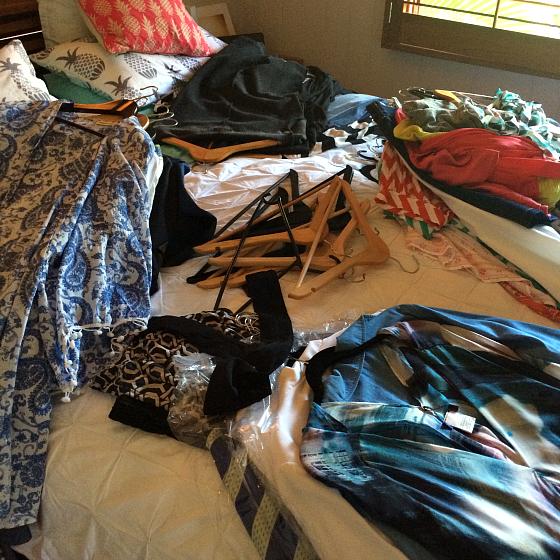 13 wardrobe tips