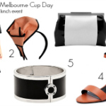 FEATURED Melbourne Cup Day luncheon