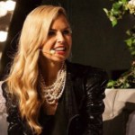 FEATURED Rachel Zoe for Business Chicks in Australia