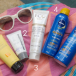 FEATURED sunscreen