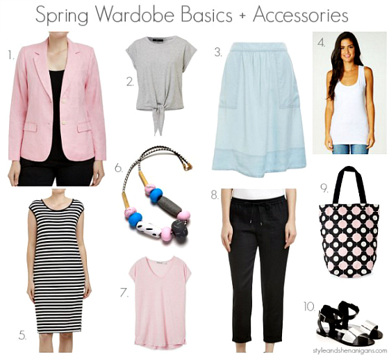 Style-and-Shenanigans-Spring-Wardrobe-Basics-+-Accessories