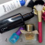FEATURED Beauty favourites November 2014