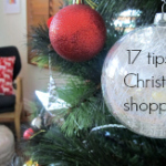 FEATURED Christmas shopping