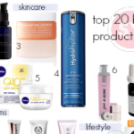 FEATURED Styling You top 20 beauty products 2014