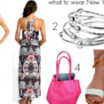 FEATURED What to wear New Year's Eve - casual