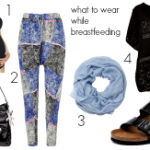 FEATURED What to wear while breastfeeding