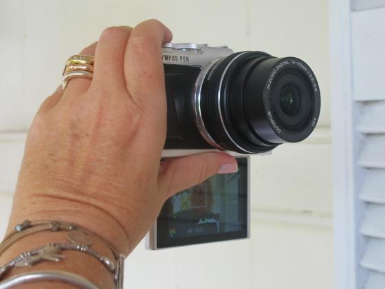 How to take a selfie - selfie - #selfie_olympus