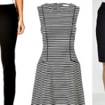 FEATURED What to wear to work - summer  12-piece capsule wardrobe