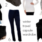 FEATURED Winter travel wardrobe