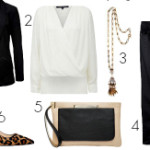 FEATURED What to wear to a 40th birthday lunch - autumn