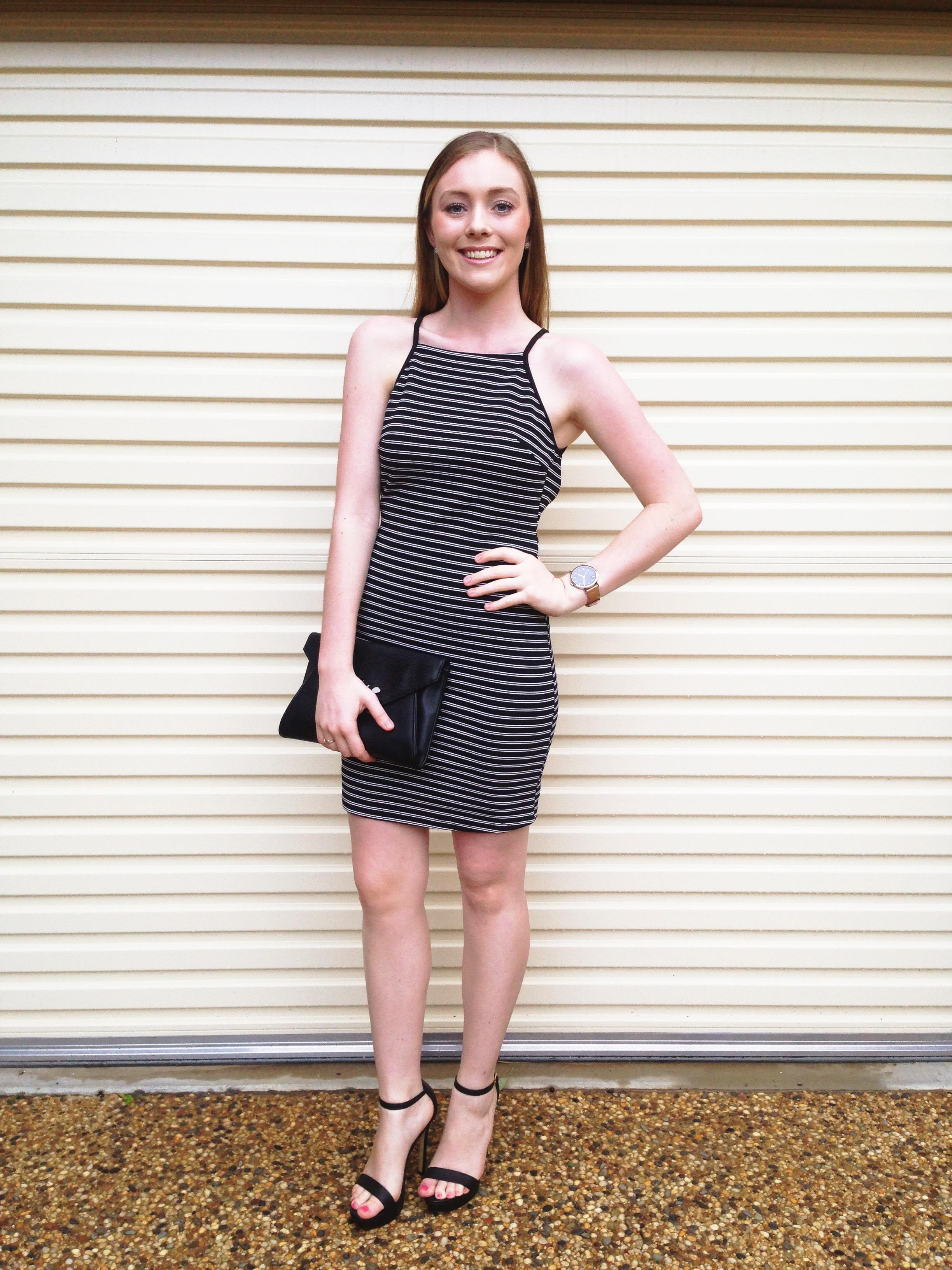Flat Shoes For Black Dress
