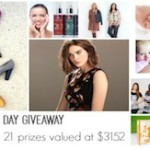 Styling You Mother's Day giveaway 2015