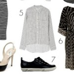 FEATURED Monochrome shopping inspiration AW15