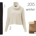 2015 autumn-winter fashion trends