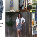 FEATURED BT striped dress