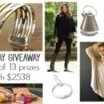 Styling You Birthday giveaway main image