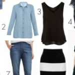 FEATURED Winter wardrobe boredom busters