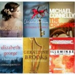 October favourite reads