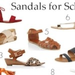 Styling You sandals