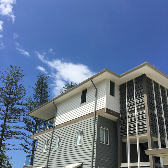 Bujerum apartments | Burleigh Heads | QLD