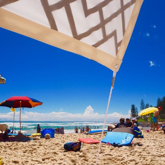 Burleigh Heads, Gold Coast, Queensland