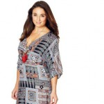 FEATURED Katies kaftan dress  autumn winter 2016 fashion trends you can wear now