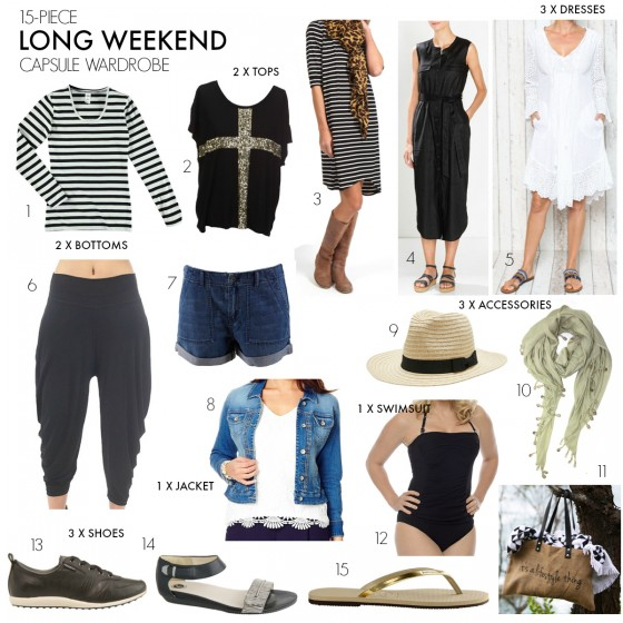 Kmart Sales This Weekend: How To Pack For A Long Weekend