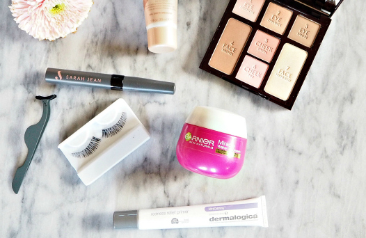 FEATURED April Beauty faves  Styling You