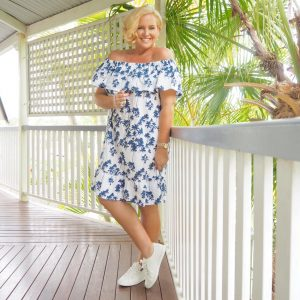 Surafina dress | FRANKiE4 Footwear sneakers