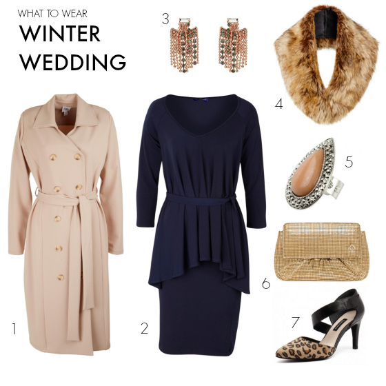 What to wear to a winter wedding for What kind of dress do you wear to a wedding